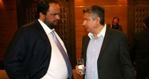 Επιτροπή Δεοντολογίας Ε.Π.Ο.: Παραπέμπονται Μαρινάκης, Σπανός και άλλοι δέκα!