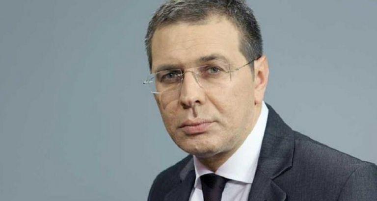 Στέφανος Χίος: Έτσι ήταν ο δράστης που τον πυροβόλησε