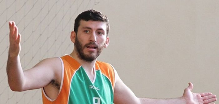 Α2 Μπάσκετ Ανδρών: Ο Θοδωρής Τεπετίδης για την πορεία του Α.Ο. Αγρινίου