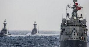 Τι συμβαίνει με τον τουρκικό στόλο και είναι αγκυροβολημένος εν…