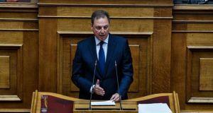 Σπήλιος Λιβανός: Oι Ευρωπαίοι ηγέτες οφείλουν να αρθούν στο ύψος…