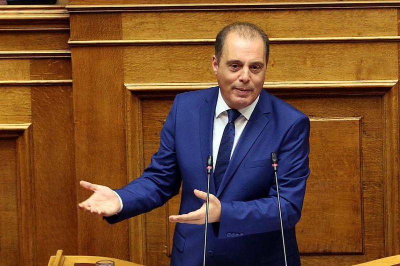 Βελόπουλος για το διάγγελμα Μητσοτάκη: Εκτός από άνοιξη μύρισε και.. εκλογές