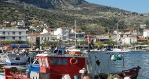 Μάκης Βορίδης: Πρόσθετα μέτρα στήριξης σε αλιείς και υδατοκαλλιέργεια