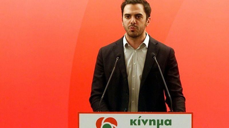 Μ. Χριστοδουλάκης: Από την «κυβερνησάρα» στην ατομική ανευθυνότητα