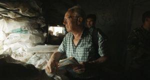 22ο Φεστιβάλ Ντοκιμαντέρ Θεσσαλονίκης: Μαθήματα δημοσιογραφίας