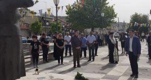 Αγρίνιο – Γ. Παπαναστασίου: Δε λησμονούμε τα θύματα της Ποντιακής…