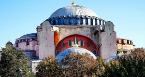 Η βαθιά ανασφάλεια Ερντογάν για την Αγία Σοφία