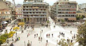 Έρχεται «καυτό» Σαββατοκύριακο: Στο Αγρίνιο θα σπάσει το ρεκόρ του…