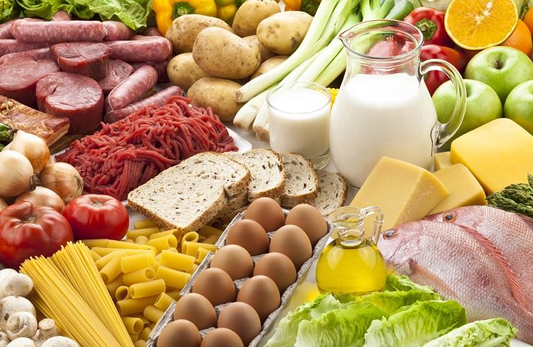 Η υγιεινή διατροφή μπορεί να αποτελέσει «σύμμαχο» έναντι του κορωνοϊού