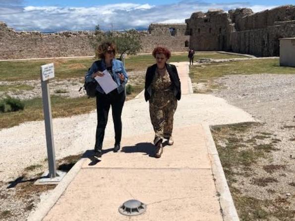 Πάτρα – Πολιτιστικός Οργανισμός: Αυτοψία σε Αρχαιολογικούς Χώρους και Ιστορικά Μνημεία