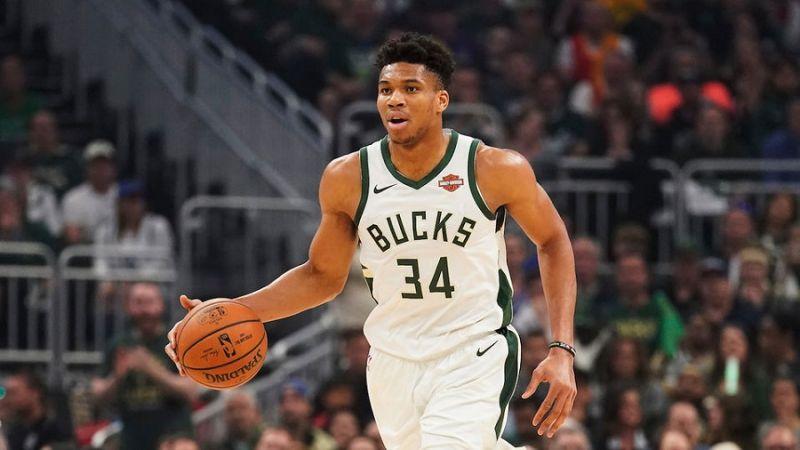NBA: Μία αγωνιστική στον Γιάννη