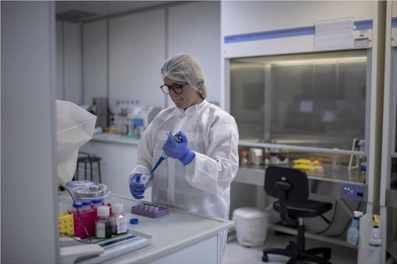 Κατέληξε 74χρονη στο «Παπανικολάου» – Στους 230 οι νεκροί από τον ιό