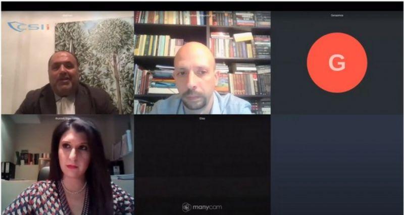 Τις παγίδες του διαδικτύου εξηγεί ο Μεσολογγίτης χάκερ Γ. Μπαρχαμπάς (Βίντεο)