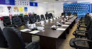 Τη Δευτέρα το Διοικητικό Συμβούλιο στα γραφεία της Super League…
