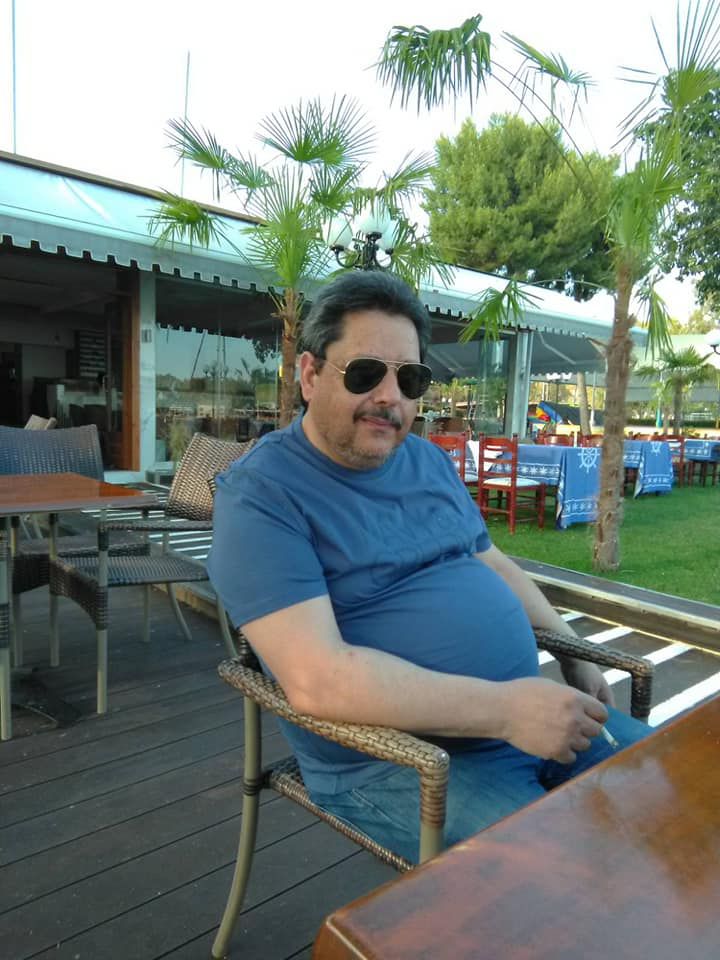 Βαρύ πένθος για τον Χρήστο Γκούντα – Ραγίζει καρδιές η ανάρτησή του