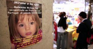 Υπόθεση Μαντλίν: Η ελπίδα πεθαίνει τελευταία