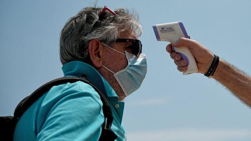 Ε.Ο.Δ.Υ.: 57 νέα κρούσματα κορωνοϊού στην Ελλάδα – Κανένας θάνατος