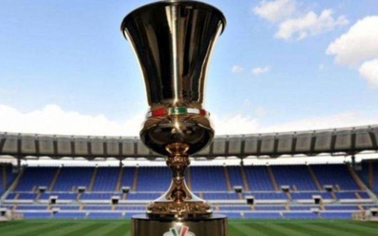 Ο Τελικός του Κυπέλλου Ιταλίας ζωντανά και αποκλειστικά στο Mega!