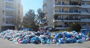 «Τα σκουπίδια, τα πρόστιμα και η πραγματικότητα των αριθμών»
