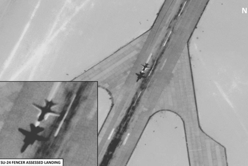 ΗΠΑ: Ντοκουμέντα για τη δράση ρωσικών μαχητικών στη Λιβύη