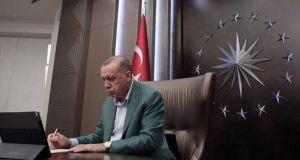 Τουρκία: Δεν υποχωρούμε, δίκαιες και νόμιμες οι ενέργειές μας στη…