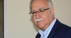 Ο Αθανάσιος Παπαδόπουλος, ζητά απαντήσεις από τον Υπουργό Ενέργειας και…