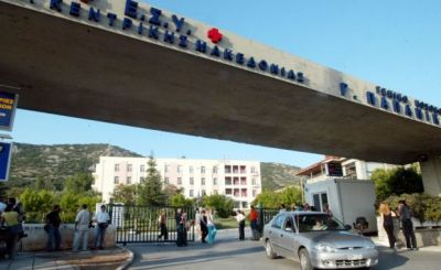 Θετική στον κορωνοϊό αναισθησιολόγος στο νοσοκομείο Παπανικολάου