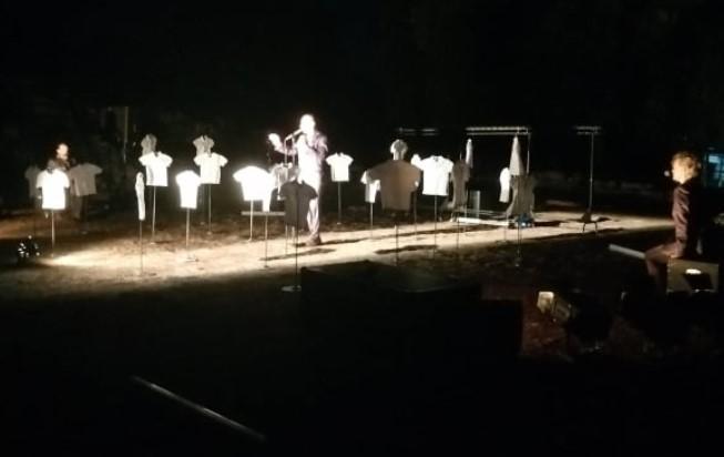 Άψογη η πρεμιέρα του 34ου Φεστιβάλ Αρχαίου Θεάτρου Οινιαδών