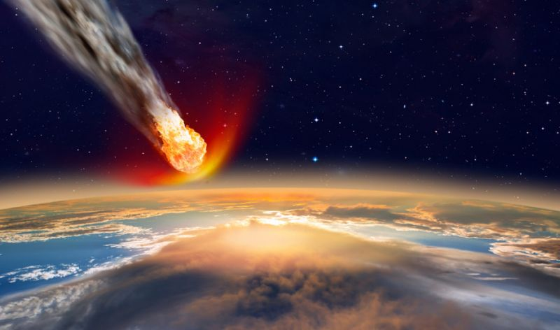 Δύο 14χρονες ανακάλυψαν αστεροειδή που θα πλησιάσει τη Γη σε… 1 εκ. χρόνια