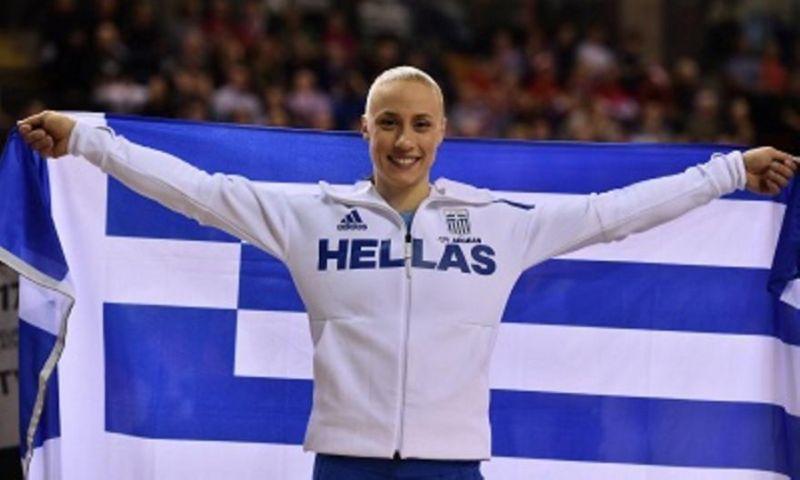 Οι κορυφαίοι Έλληνες Πρωταθλητές Στίβου πάνε «Παπαφλέσσεια»