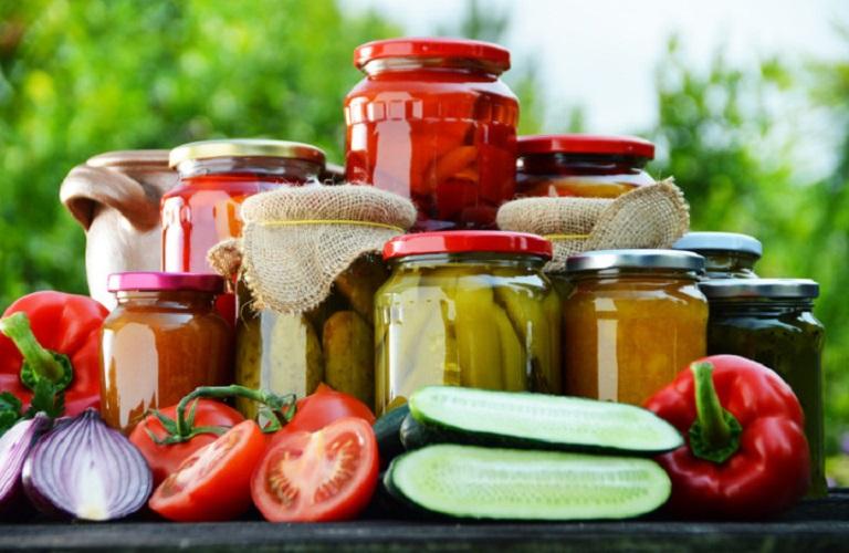 Στο επίκεντρο η προώθηση των εξαγωγών αγροτικών προϊόντων