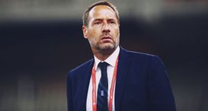 Ο προπονητής της Εθνικής Φαν'τ Σιπ είδε το Πανιώνιος –…
