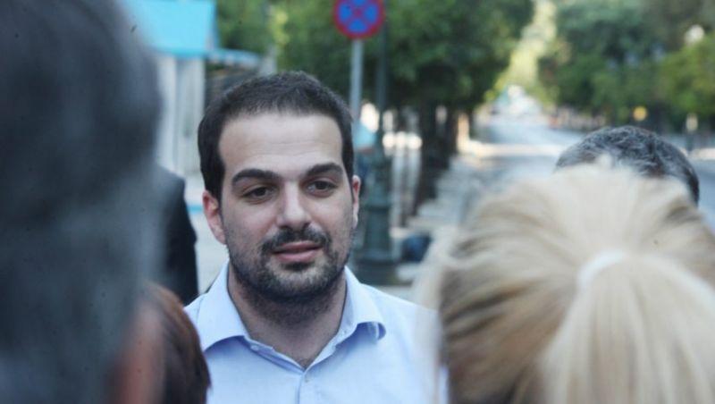 Ο Γαβριήλ Σακελλαρίδης σχολίασε τη δοκιμασία της Ιωάννας Τούνη