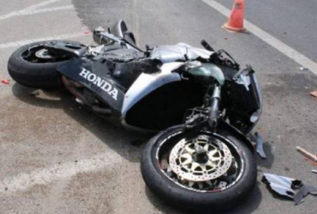 Πάτρα: «Άγιο» είχε αστυνομικός στο τροχαίο της Γλαύκου