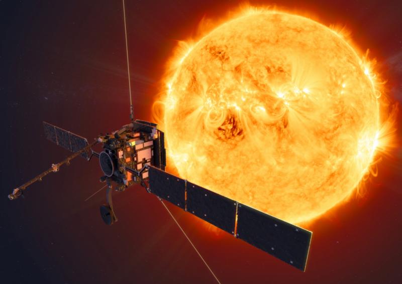 Συγκλονιστικό: Αυτές είναι οι πιο κοντινές φωτογραφίες του Ήλιου