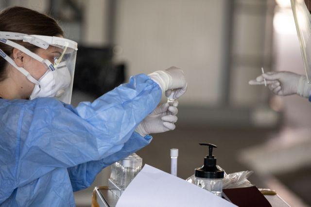 Αγρίνιο: Διενέργεια τεστ Covid-19 για τους πολίτες