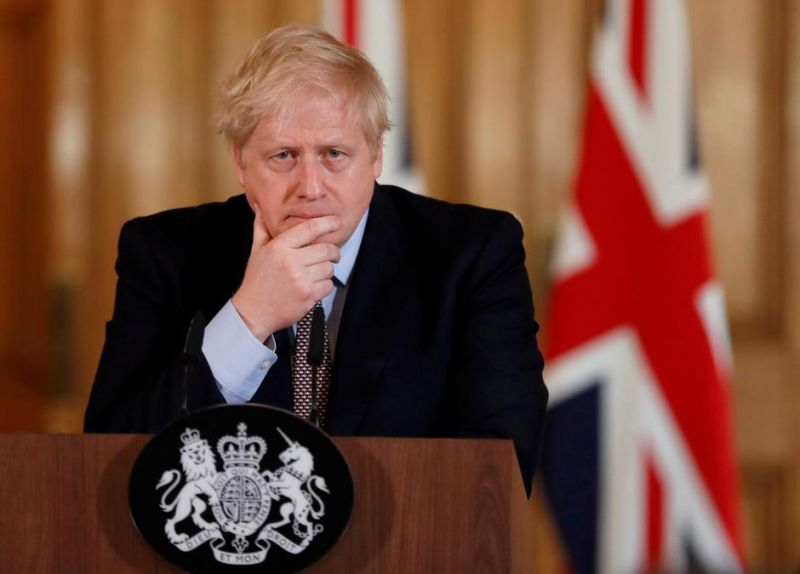 Η νέα Βρετανία θυμίζει όλο και περισσότερο την παλαιά