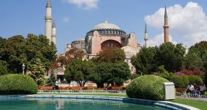 Ως μνημείο παγκόσμιας κληρονομιάς της UNESCO πρέπει «να παραμείνει προσβάσιμη…