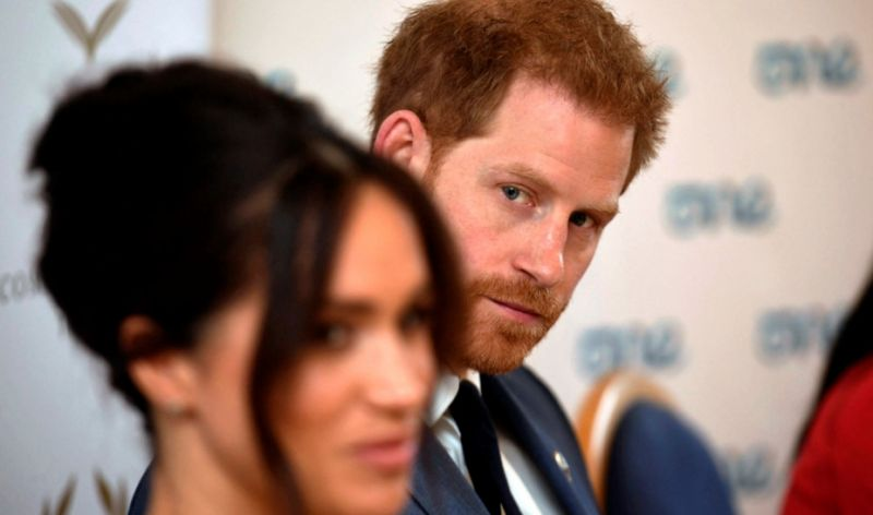 Χάρι: Μετάνιωσε τελικά που έφυγε από τη βασιλική οικογένεια;