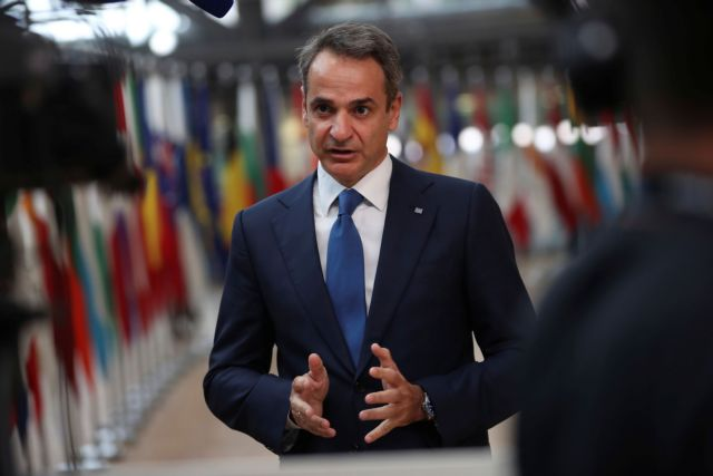 Μητσοτάκης: Ίσως είναι απαραίτητοι ορισμένοι συμβιβασμοί – Ανάγκη για συμφωνία
