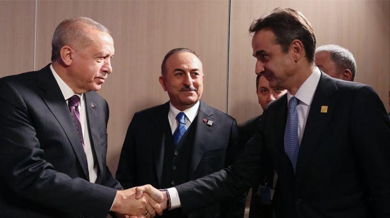 Η τριμερής στο Βερολίνο και η προσπάθεια της Άγκυρας να τορπιλίσει τις κυρώσεις από την ΕΕ