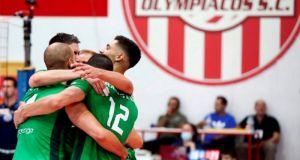 Volley League: Μάγκας Παναθηναϊκός «άλωσε» του Ρέντη και ετοιμάζεται για…