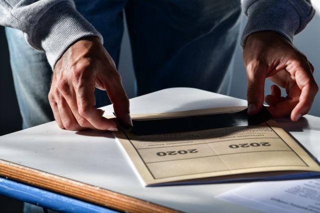 Πανελλαδικές 2020: Αναρτήθηκαν οι βαθμολογίες – Δείτε εδώ τα αποτελέσματα