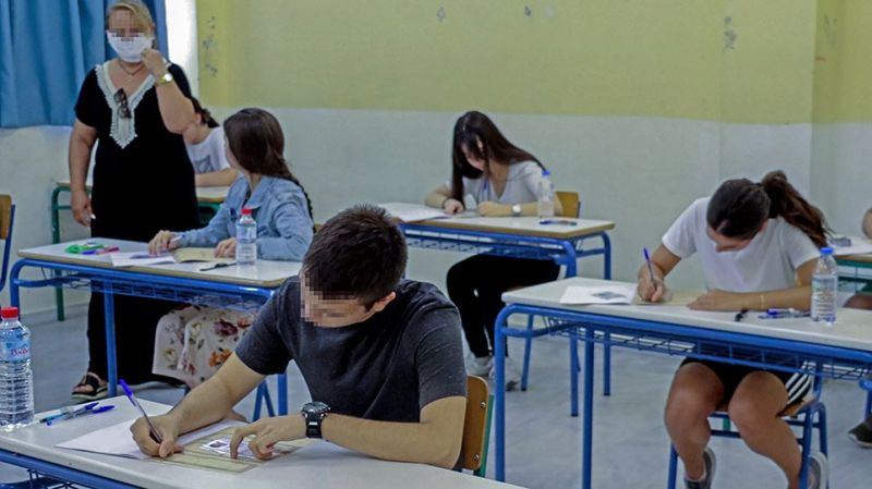 Τα θέματα του Σαββάτου των εξετάσεων των ΕΠΑ.Λ.