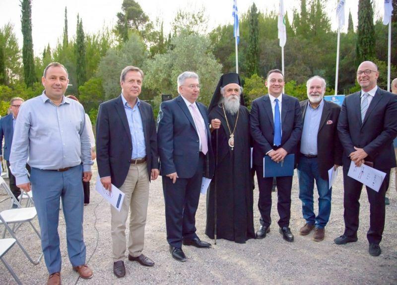 Η Περιφέρεια Δυτικής Ελλάδας στηρίζει τη Φιλοξενία Ελληνοπαίδων Εξωτερικού
