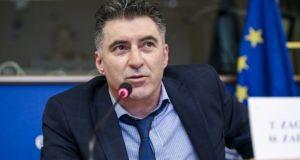 Ζαγοράκης: «Χρέος μας να κάνουμε ό,τι μπορούμε για την Αγιά…