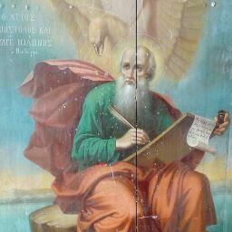 Θυρανοίξια Ιερού Ναού Αγίου Ιωάννου Θεολόγου Φυτειών
