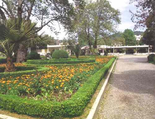 «Συμμαχία Πολιτών»: Πάρκο Αγρινίου, ο Γολγοθάς φτάνει στο τέλος του