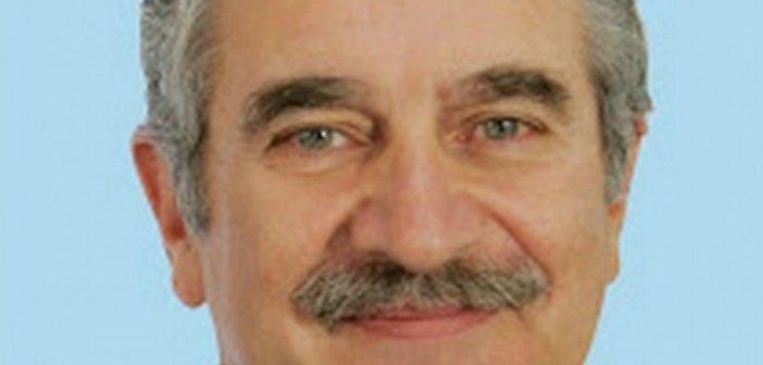 Ο Χρήστος Δασκαλόπουλος νέος γενικός στο Δήμο Ι.Π. Μεσολογγίου