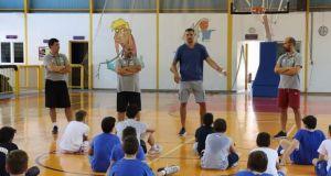 «Ζήσε Αθλητικά» με νέες δράσεις: Επισκέψεις σε Αθλητικά Σωματεία και…